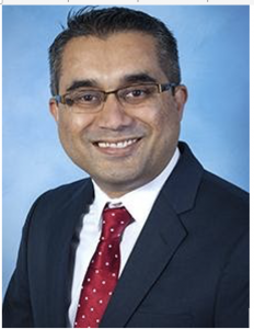 Photo of Dr. Pai